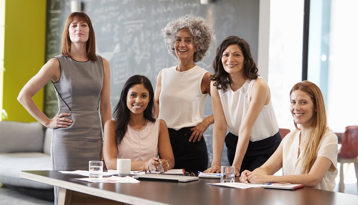 Six Mistakes Credit Unions Make When Recruiting Female Directors… and how to avoid them.