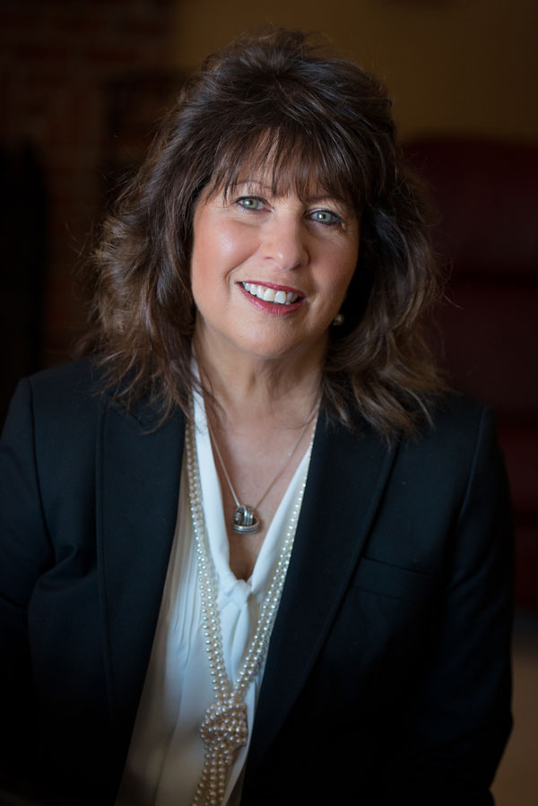 Nancy Herbert, PhD Chief Executive Officer & Founder