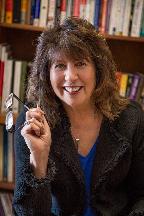 Nancy Herbert, PhD Chief Executive Officer & Founder